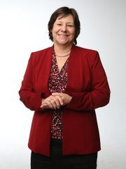 Megan Mitchell, National Children's Commissioner