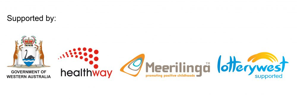 childrens week wa is supported by the department of communities healthway meerilinga and lotterywest