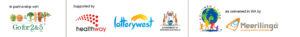 CW supporter logos grants 2021